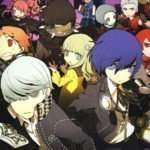 Official Persona Q Art Book to Release in September
