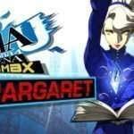 Persona 4 Arena Ultimax English Margaret Trailer, DLC Information