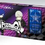 Persona Q 3DS XL Announced for North America