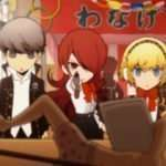 Persona Q Previews Via Destructoid, IGN and Game Informer, New Trailers