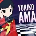 New Persona Q English Trailers: Yukiko and Shinjiro