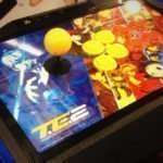 Mad Catz Persona 4 Arena Ultimax TE2 Arcade Stick Releasing This Holiday in North America