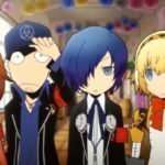 New Persona Q English Trailers: P3 Story, Zen and Junpei