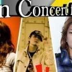 Persona Dream Concert Information Announced