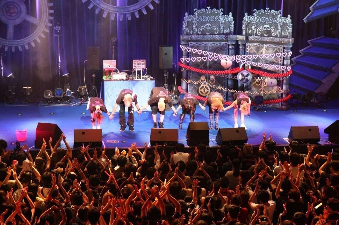 PMB Concert
