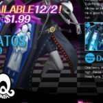 Persona Q DLC Schedule and Prices Announced for North America