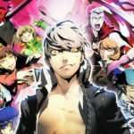 Persona 4 Arena Ultimax Version 2.00 Release Date Announced