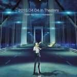 Persona 3 The Movie #3 Release Date Announced