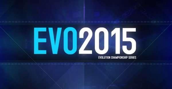 P4AU at EVO 2015