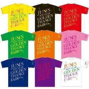 Event T-Shirt (3,000 JPY)