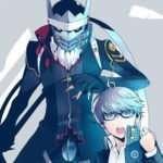 "Crunchyroll Manga to Add ""Persona Q: Shadow of the Labyrinth: Side P4"""