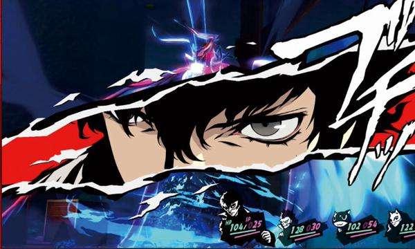 Persona 5 Screenshots 3