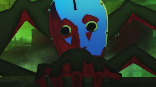 Persona 3 The Movie - Magician