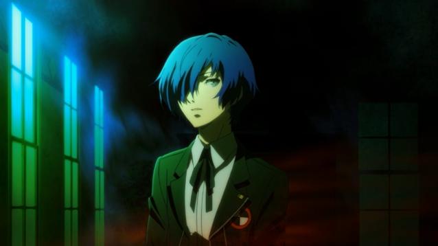 Persona 3 The Movie - Makoto Yuki