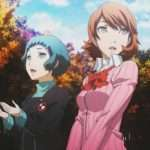 Persona 3 The Movie #3 Preview Trailer, Key Art Revealed