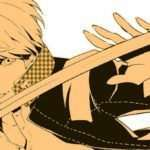 Persona 4 Arena Manga Review