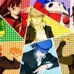 Top 10 Persona 4 Golden Fan Voted Characters