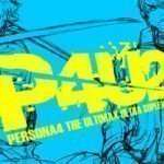 Persona 4 Arena Ultimax Manga Announced