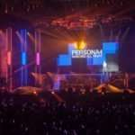 Persona Super Live 2015 Song List