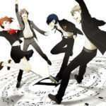 Top 25 Persona Fan Voted Songs