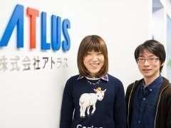 New Graduate Atlus Employees