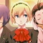 Persona 3 Manga's Final Volume Teased
