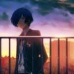 Persona 3 The Movie #3: Falling Down Update, Merchandise