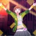 Persona 4: Dancing All Night Trailer Featuring Chie Satonaka