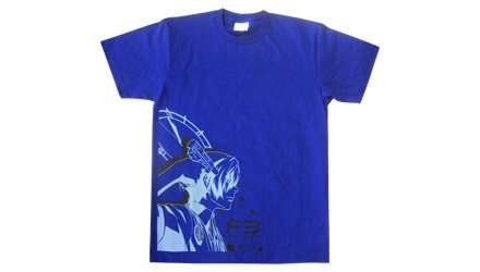 Persona 3 The Movie - T-Shirt