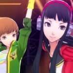 New Persona 4: Dancing All Night Character Costumes, Famitsu DX Pack Contents