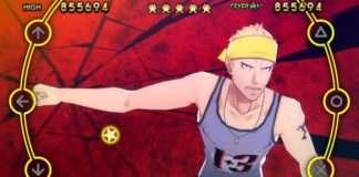 Persona 4: Dancing All Night, Kanji Tatsumi