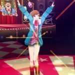 Persona 4: Dancing All Night Midwinter Costumes