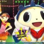New Persona 4: Dancing All Night Screenshots Featuring Nanako, Famitsu Summary [Update]