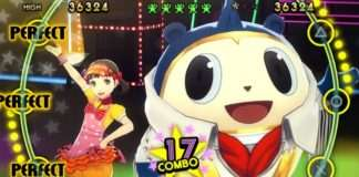 Nanako Dojima - Persona 4: Dancing All Night