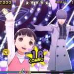 Persona 4: Dancing All Night Screenshots and Plot Summary via PlayStation Japan