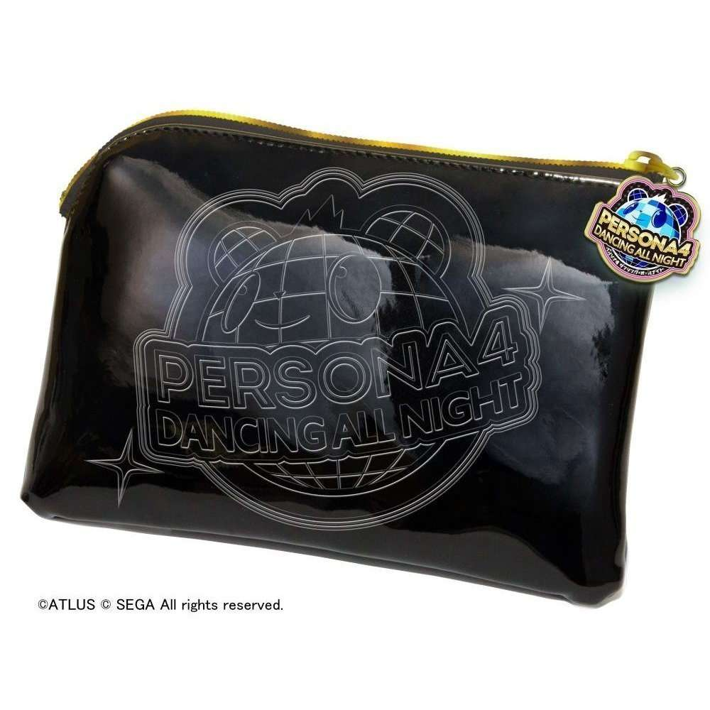 Persona 4: Dancing All Night - Design Pouch