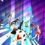 Persona 4: Dancing All Night Main Characters 2