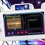 Persona 4: Dancing All Night Menus and Vita