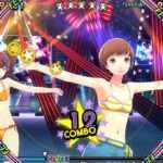 Persona 4: Dancing All Night Swimsuit Costume DLC Included with First-Print Copies [Update]