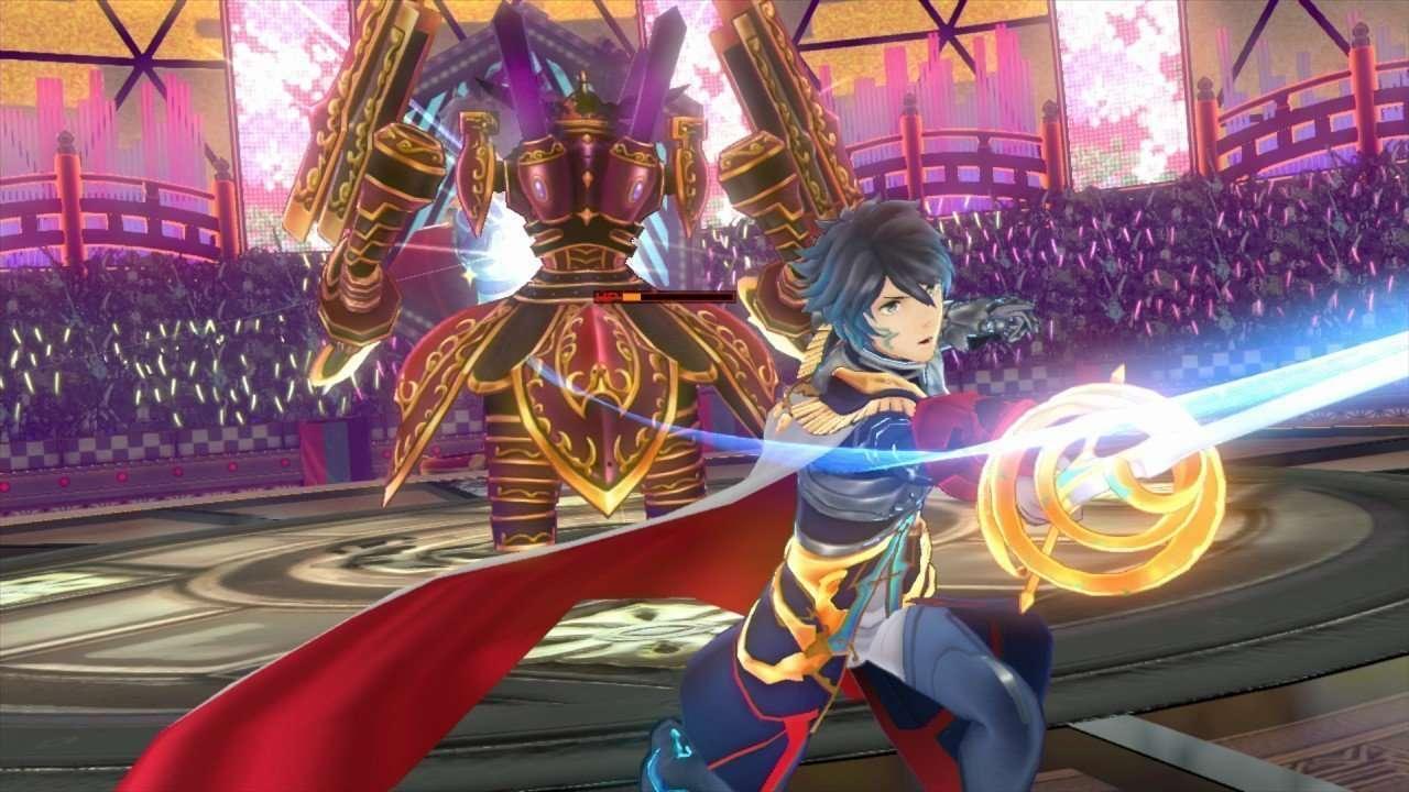 Shin Megami Tensei x Fire Emblem 1