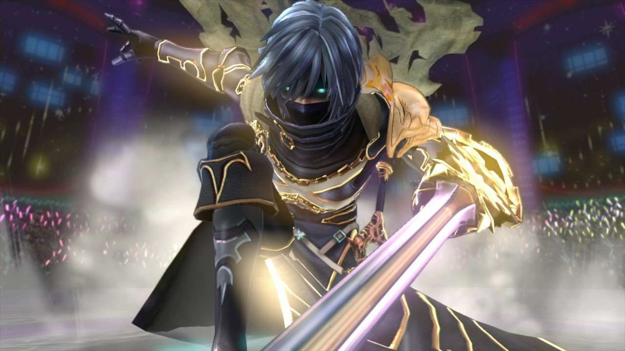 Shin Megami Tensei x Fire Emblem 3