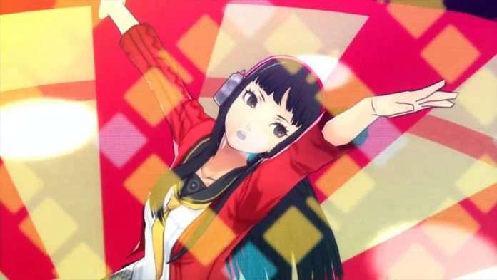 Yukiko Amagi - Persona 4: Dancing All Night