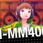 Persona 4: Dancing All Night Launch Day Lottery in Japan Announced