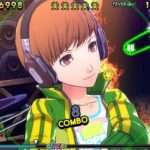 Persona 4: Dancing All Night X DENON Collaboration Announced