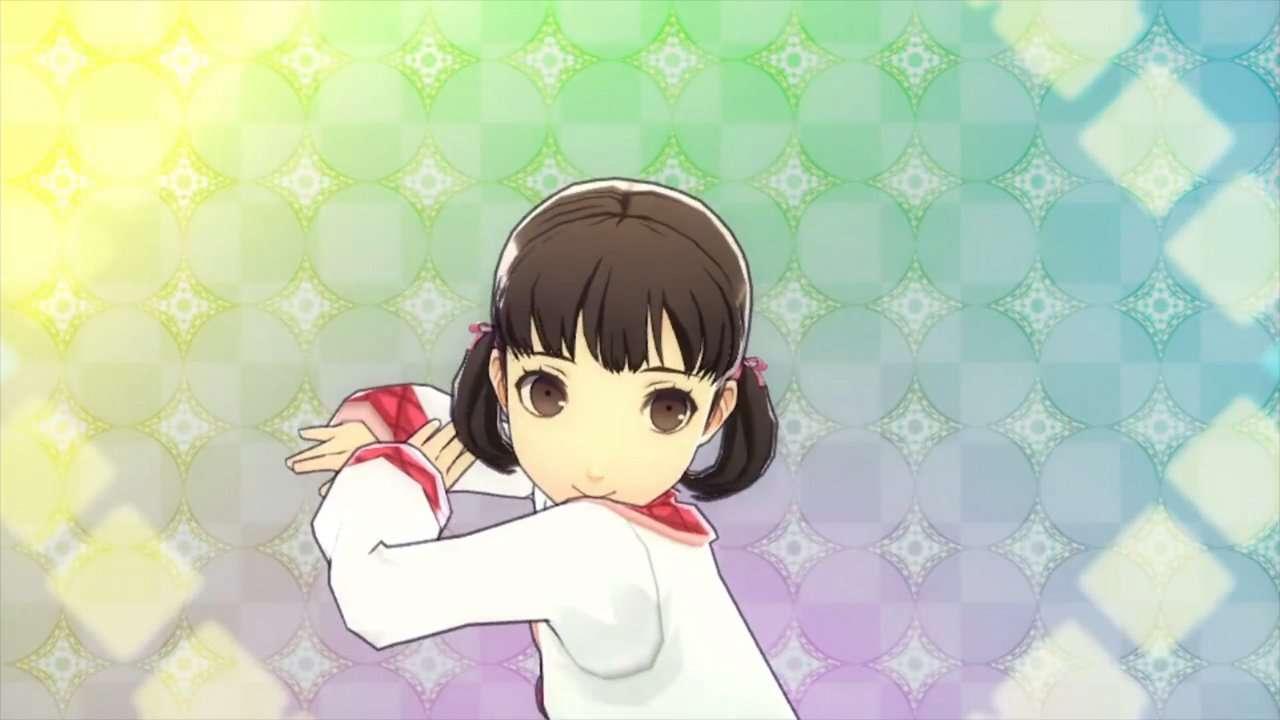 Nanako P4D Trailer 3
