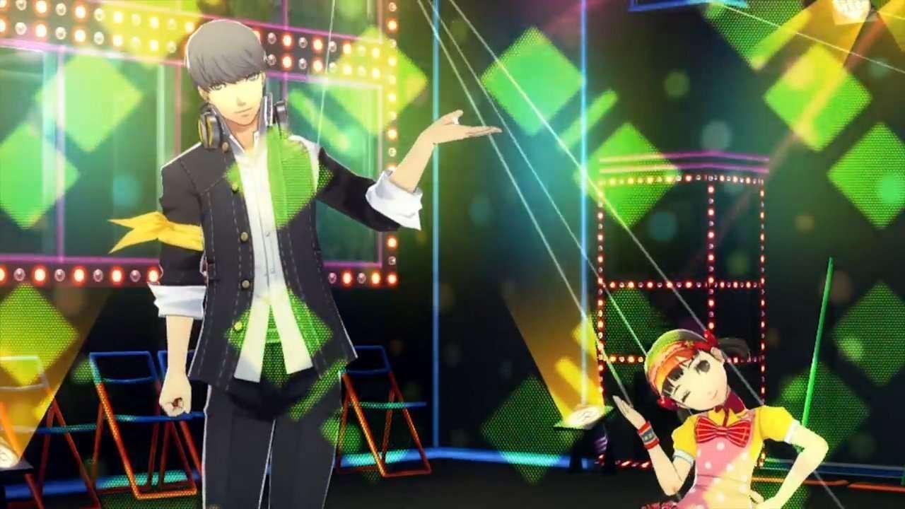 Nanako P4D Trailer 5