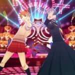 Persona 4: Dancing All Night Cross-dressing Promotional Video, 'Backside Of The TV' Remix Music Video Released