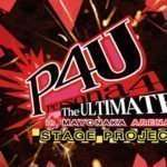 Persona 4 Arena: Stage Project DVD Release Announced