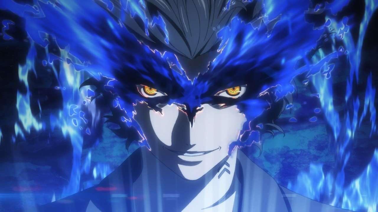 Persona 5 Screenshot Summoning