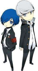 Persona Q Roundabout